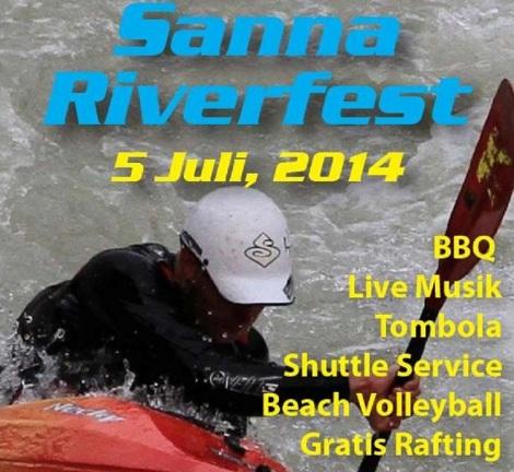 Sanna Riverfest